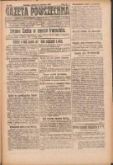 Gazeta Powszechna: organ Zjednoczenia Producentów Rolnych 1921.04.09 R.2 Nr63
