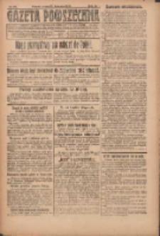 Gazeta Powszechna: organ Zjednoczenia Producentów Rolnych 1921.04.13 R.2 Nr66