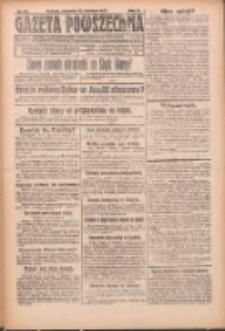 Gazeta Powszechna: organ Zjednoczenia Producentów Rolnych 1921.04.14 R.2 Nr67