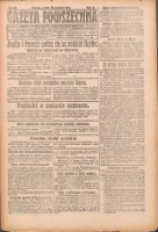 Gazeta Powszechna: organ Zjednoczenia Producentów Rolnych 1921.04.15 R.2 Nr68