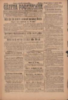 Gazeta Powszechna: organ Zjednoczenia Producentów Rolnych 1921.04.20 R.2 Nr72