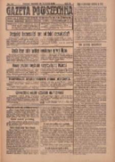 Gazeta Powszechna: organ Zjednoczenia Producentów Rolnych 1921.04.24 R.2 Nr75