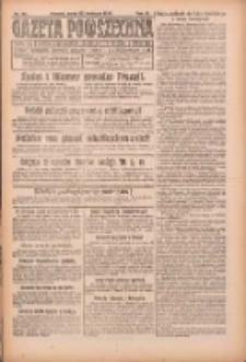 Gazeta Powszechna: organ Zjednoczenia Producentów Rolnych 1921.04.27 R.2 Nr79