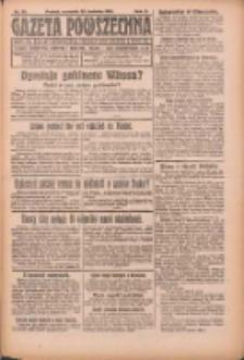 Gazeta Powszechna: organ Zjednoczenia Producentów Rolnych 1921.04.28 R.2 Nr80