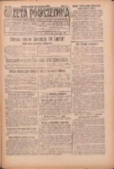 Gazeta Powszechna: organ Zjednoczenia Producentów Rolnych 1921.04.29 R.2 Nr81