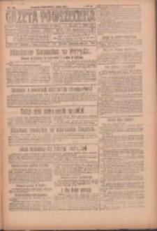 Gazeta Powszechna: organ Zjednoczenia Producentów Rolnych 1921.05.01 R.2 Nr82