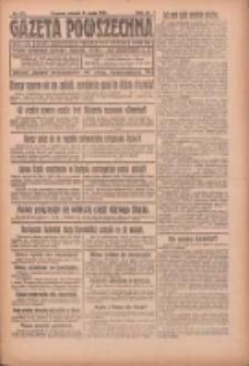 Gazeta Powszechna: organ Zjednoczenia Producentów Rolnych 1921.05.03 R.2 Nr83