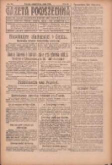 Gazeta Powszechna: organ Zjednoczenia Producentów Rolnych 1921.05.05 R.2 Nr84