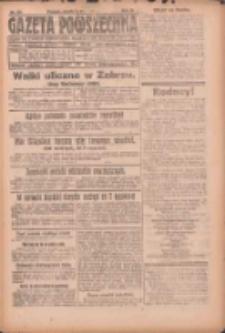 Gazeta Powszechna: organ Zjednoczenia Producentów Rolnych 1921.05.07 R.2 Nr85