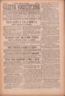 Gazeta Powszechna: organ Zjednoczenia Producentów Rolnych 1921.05.10 R.2 Nr87