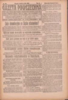 Gazeta Powszechna: organ Zjednoczenia Producentów Rolnych 1921.05.11 R.2 Nr88