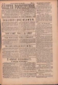 Gazeta Powszechna: organ Zjednoczenia Producentów Rolnych 1921.05.15 R.2 Nr92