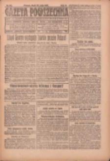 Gazeta Powszechna: organ Zjednoczenia Producentów Rolnych 1921.05.18 R.2 Nr93