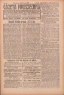 Gazeta Powszechna: organ Zjednoczenia Producentów Rolnych 1921.05.19 R.2 Nr94