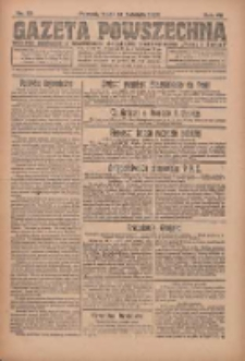 Gazeta Powszechna 1926.04.14 R.7 Nr85