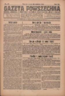 Gazeta Powszechna 1926.04.16 R.7 Nr87