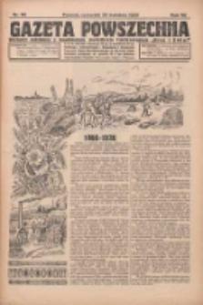 Gazeta Powszechna 1926.04.22 R.7 Nr92