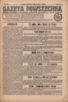 GaGazeta Powszechna 1926.04.25 R.7 Nr95