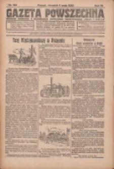 Gazeta Powszechna 1926.05.06 R.7 Nr103