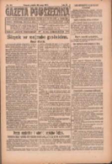 Gazeta Powszechna: organ Zjednoczenia Producentów Rolnych 1921.05.20 R.2 Nr95