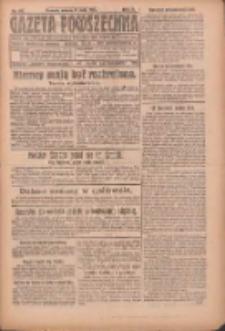 Gazeta Powszechna: organ Zjednoczenia Producentów Rolnych 1921.05.21 R.2 Nr96
