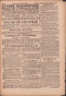 Gazeta Powszechna: organ Zjednoczenia Producentów Rolnych 1921.05.24 R.2 Nr98