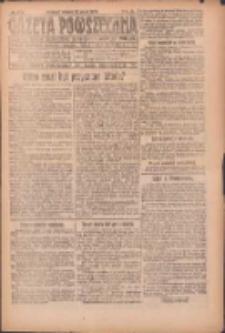 Gazeta Powszechna: organ Zjednoczenia Producentów Rolnych 1921.05.31 R.2 Nr103