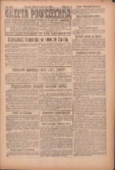 Gazeta Powszechna: organ Zjednoczenia Producentów Rolnych 1921.06.03 R.2 Nr106