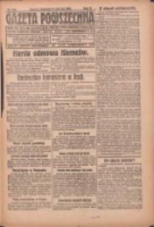 Gazeta Powszechna: organ Zjednoczenia Producentów Rolnych 1921.06.05 R.2 Nr108