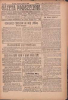 Gazeta Powszechna: organ Zjednoczenia Producentów Rolnych 1921.06.07 R.2 Nr109