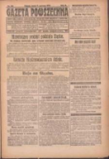 Gazeta Powszechna: organ Zjednoczenia Producentów Rolnych 1921.06.08 R.2 Nr110