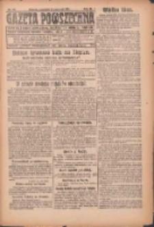 Gazeta Powszechna: organ Zjednoczenia Producentów Rolnych 1921.06.09 R.2 Nr111