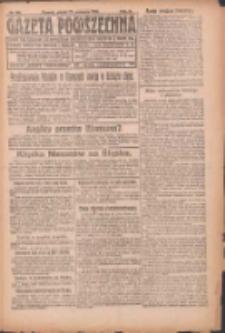 Gazeta Powszechna: organ Zjednoczenia Producentów Rolnych 1921.06.10 R.2 Nr112