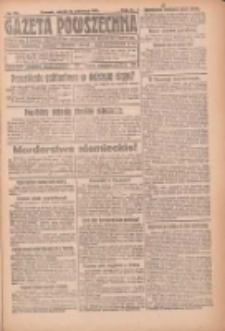 Gazeta Powszechna: organ Zjednoczenia Producentów Rolnych 1921.06.11 R.2 Nr113