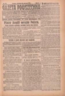 Gazeta Powszechna: organ Zjednoczenia Producentów Rolnych 1921.06.12 R.2 Nr114