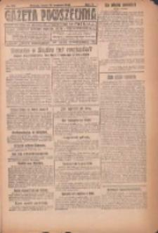 Gazeta Powszechna: organ Zjednoczenia Producentów Rolnych 1921.06.22 R.2 Nr122