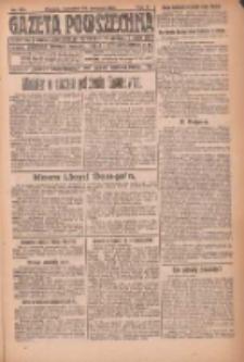 Gazeta Powszechna: organ Zjednoczenia Producentów Rolnych 1921.06.23 R.2 Nr123