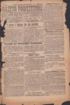 Gazeta Powszechna: organ Zjednoczenia Producentów Rolnych 1921.06.28 R.2 Nr127