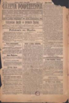 Gazeta Powszechna: organ Zjednoczenia Producentów Rolnych 1921.07.01 R.2 Nr129