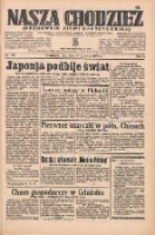 Nasza Chodzież: organ poświęcony obronie interesów narodowych na zachodnich ziemiach Polski 1935.06.16 R.6 Nr138