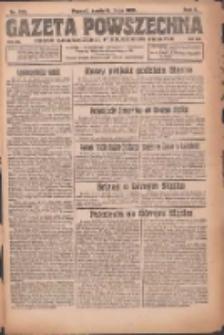 Gazeta Powszechna: organ Zjednoczenia Producentów Rolnych 1921.07.06 R.2 Nr133