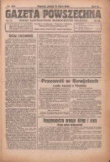 Gazeta Powszechna: organ Zjednoczenia Producentów Rolnych 1921.07.08 R.2 Nr135