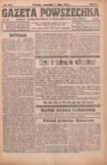 Gazeta Powszechna: organ Zjednoczenia Producentów Rolnych 1921.07.14 R.2 Nr140