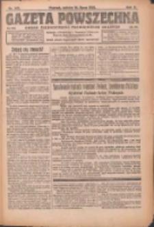 Gazeta Powszechna: organ Zjednoczenia Producentów Rolnych 1921.07.16 R.2 Nr142