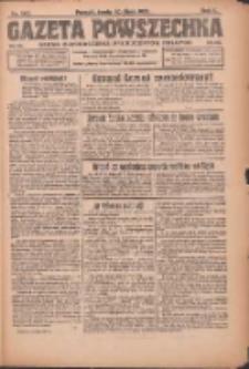Gazeta Powszechna: organ Zjednoczenia Producentów Rolnych 1921.07.20 R.2 Nr145