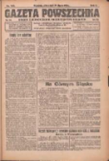 Gazeta Powszechna: organ Zjednoczenia Producentów Rolnych 1921.07.21 R.2 Nr146