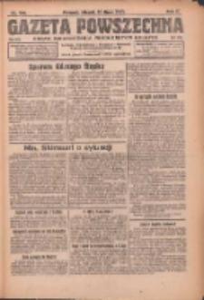 Gazeta Powszechna: organ Zjednoczenia Producentów Rolnych 1921.07.26 R.2 Nr150