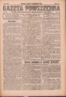 Gazeta Powszechna: organ Zjednoczenia Producentów Rolnych 1921.08.03 R.2 Nr157
