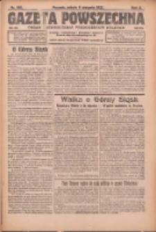 Gazeta Powszechna: organ Zjednoczenia Producentów Rolnych 1921.08.06 R.2 Nr160