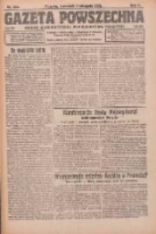 Gazeta Powszechna: organ Zjednoczenia Producentów Rolnych 1921.08.11 R.2 Nr164